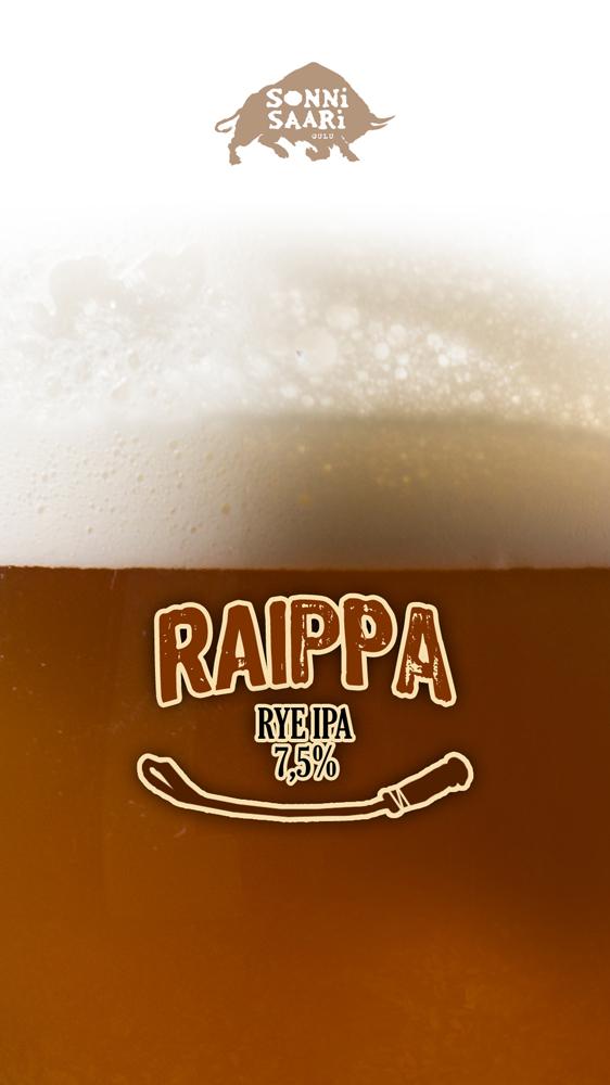 Raippa