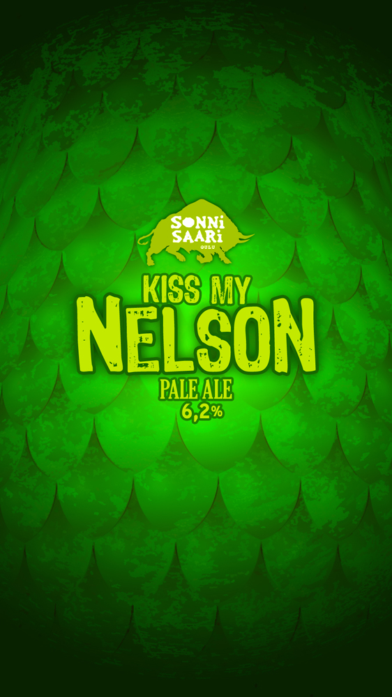 Kiss My Nelson