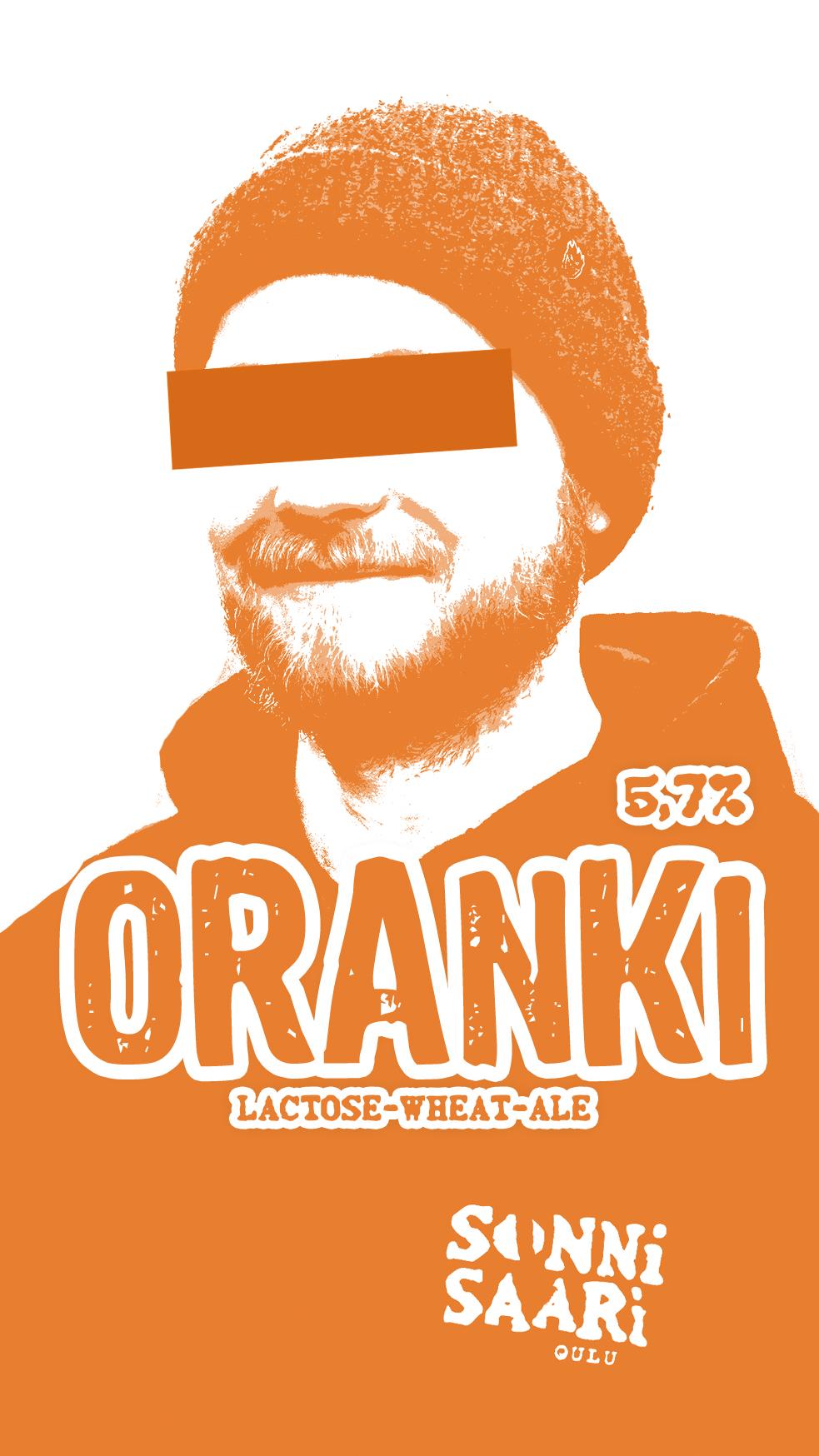 Oranki