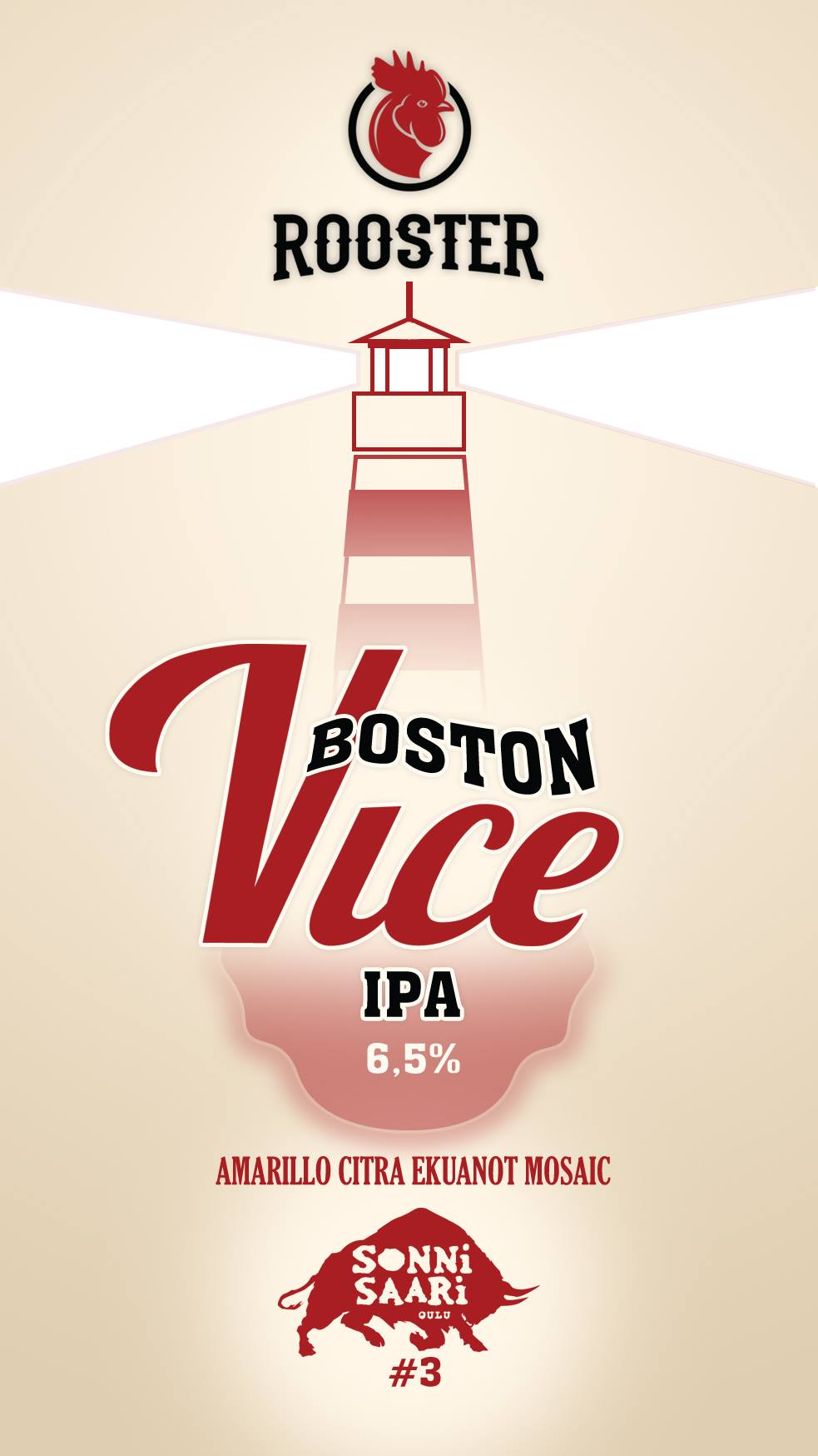 Boston Vice IPA
