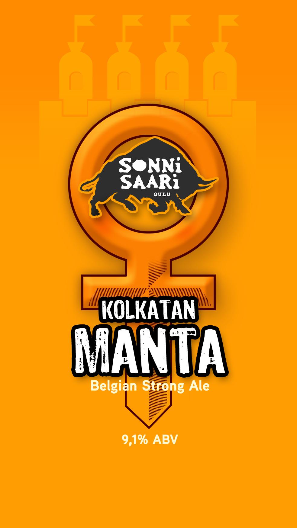 Kolkatan Manta